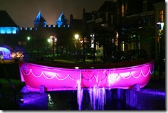 pink canoe 1