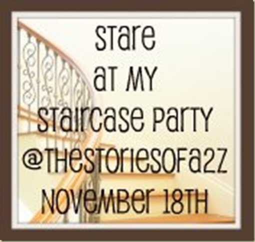 staircase party nov18
