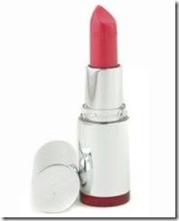 Clarins Joli Rouge Moisturizing Lipstick  -  Raspberry flavor