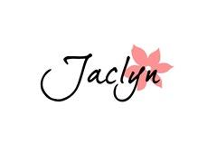 jaclynsignature