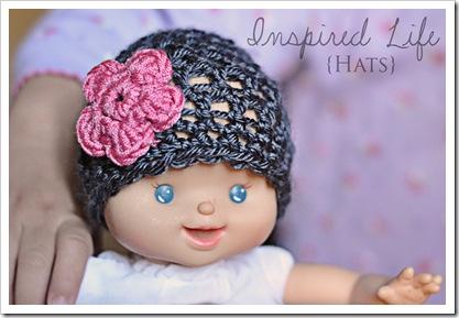 doll hat