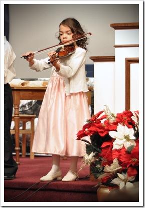 eve violin