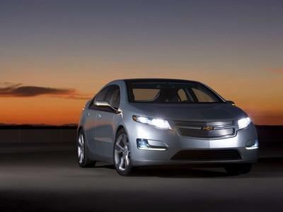 Chevrolet Volt (hybrid)