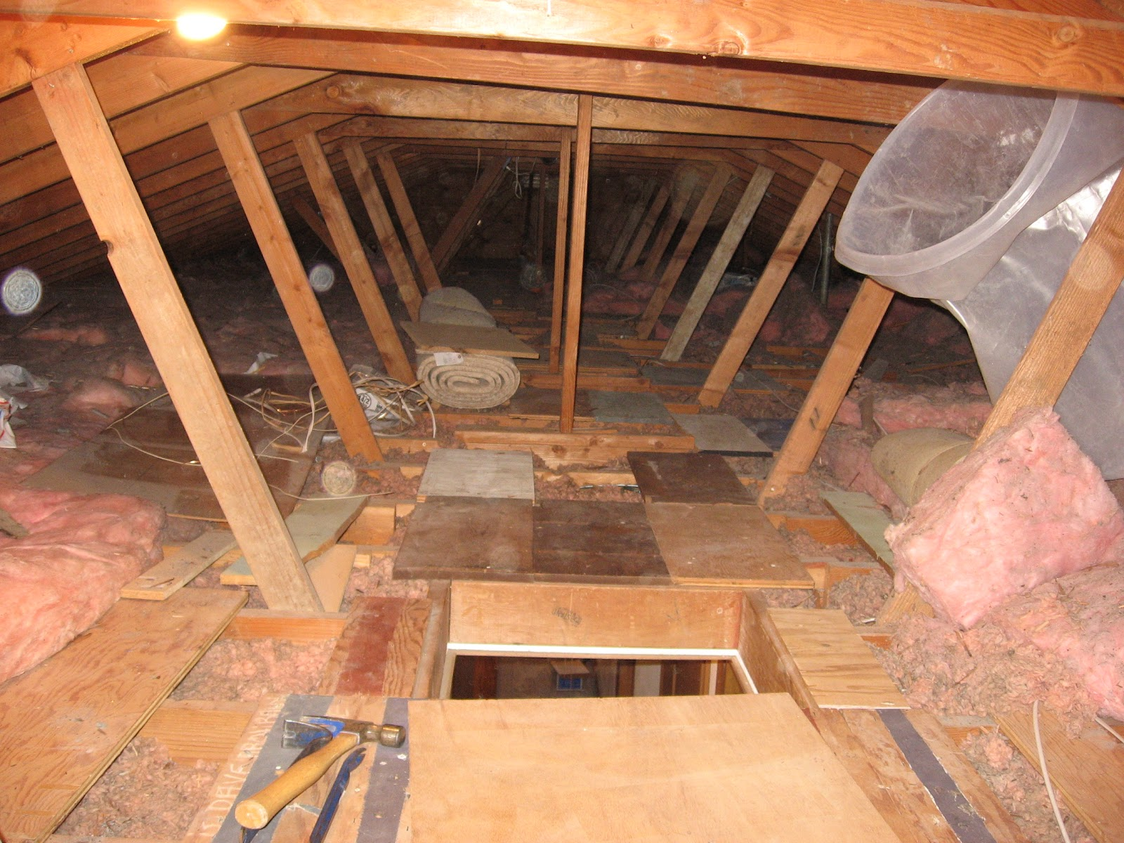 attic access   phillip norman attic access -