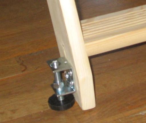 Leveler Legs R5 Portals