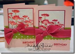 club birthday cards