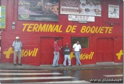 boquete