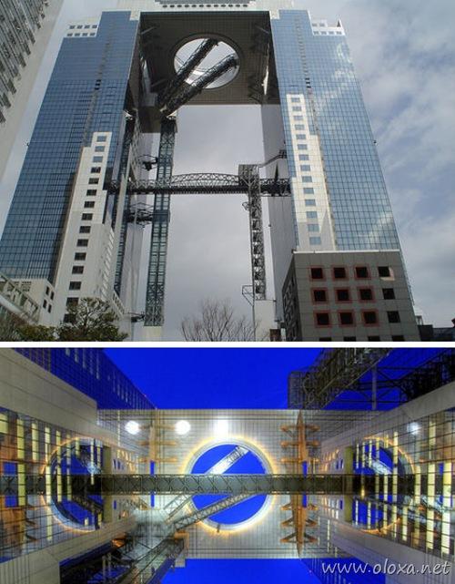 strange-skyscrapers-umeda-sky-osaka