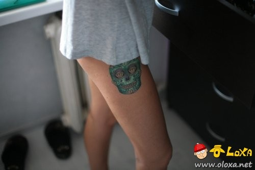 as mais lindas e sexy garotas tatuadas (19)
