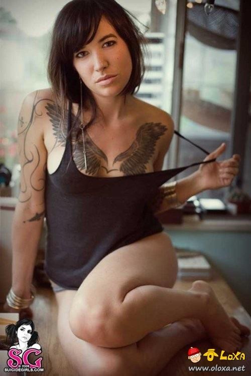 as mais lindas e sexy garotas tatuadas (5)
