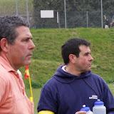 Les entraineurs de l'AB