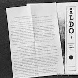Le premier numéro d' ILDO revue clandestine d'Iparretarrak