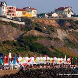 Biarritz les Casetas de la Côte des Basques