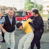Bayonne Septembre 2000 parking Tribunal