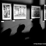Les photos noir et blanc..