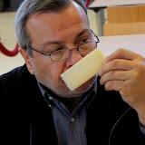 Défenseur des valeurs du terroir, Périco Légasse faisait partie du jury