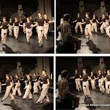 Les basques inventèrent des danses pour célébrer Dieu.