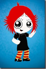 rubygloom