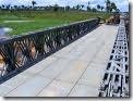 ponte móvel