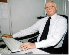 Jacob Kligerman