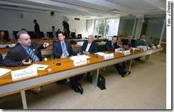 Comissão CPP Senado