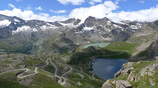 Il Giro Del Gran Paradiso P1060720