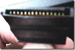 Conector dilatado