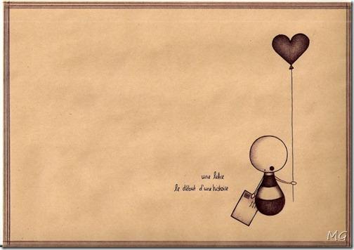 Eskimeyen romantizm..