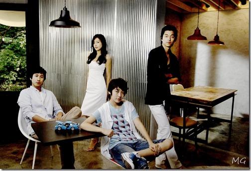 En sevdiğim Kore dizisi..