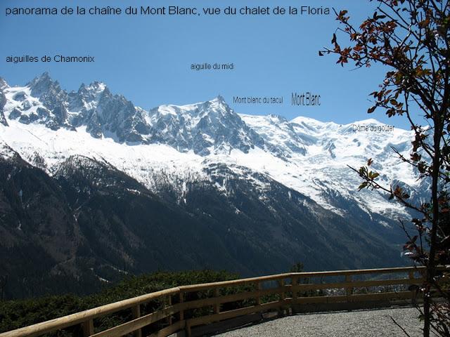 Vallée de Chamonix, petit balcon sud dans D-Tourisme Servoz%20111m