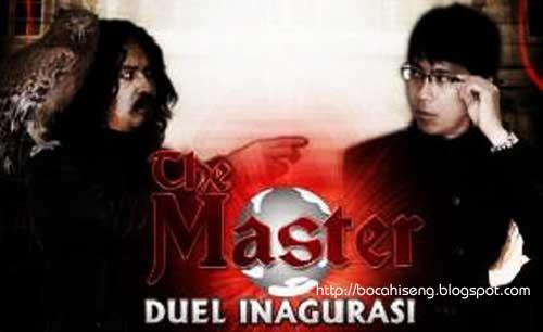 pemenang the master rct