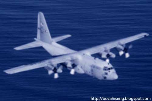 tragedi kecelakaan pesawat hercules c-130 di Magetan