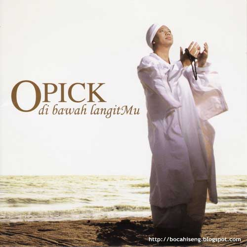 Download mp3 Lagu Opick Religi 2009 | Opick - Di Bawah LangitMu
