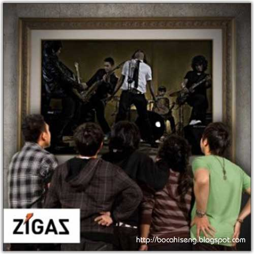 full album zigaz download