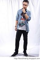 Dimas aditya profil dan foto