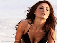 Tamara Bleszynski bikini