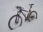 Grzeczny rowerek :-)
