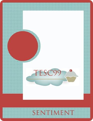 TESC99 sketch