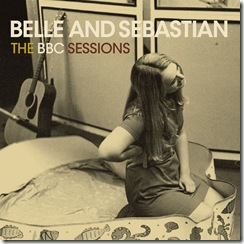 BELLE AND SEBASTIAN