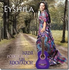 CAPA CD Eyshila