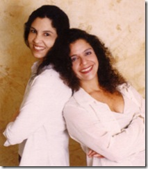 MARIANNA LEPORACE e SHEILA ZAGURY 2