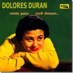 DOLORES DURAN canta 1