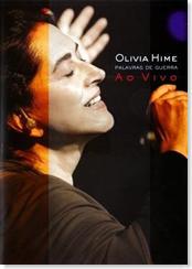 OLIVIA HIME