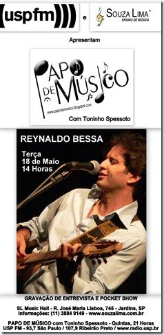 76 REYNALDO BESSA