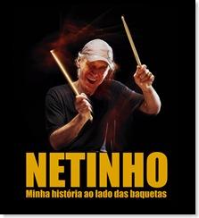 Capa Netinho G