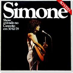 SIMONE - Ao Vivo