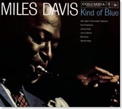 MILES DAVIS Kind of Blue 2