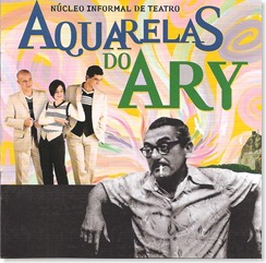 AQUARELAS DO ARY 2