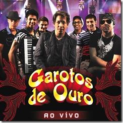 GAROTOS DE OURO