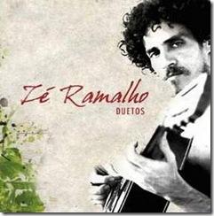 ZÉ RAMALHO - Duetos 2